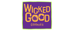 Wicked Good Cookies Logo