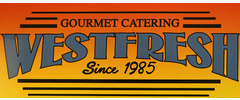 Westfresh Catering Logo