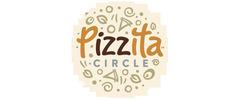 Pizzita Circle Logo