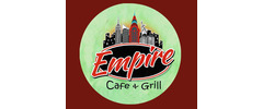 Empire Cafe and Grill Logo