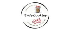 Em's Cookies Logo