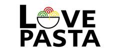 Love Pasta Logo