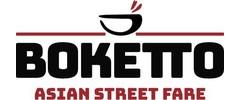Boketto Logo
