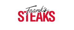 Franks Steaks Logo