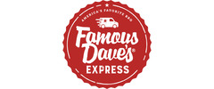 Famous Dave's Express BBQ Logo
