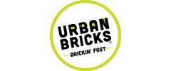 Urban Bricks Kitchen Logo
