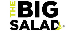 The Big Salad Logo