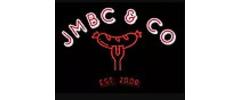JMBC & CO BBQ Logo