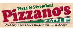 Pizzano's Logo