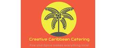 Creative Caribbean Catering Logo
