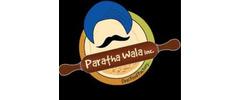 Paratha Wala Logo