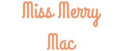 Miss Merry Mac Logo