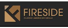 Fireside Grille Logo