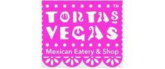 Tortas Vegas Logo