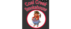 Coal Creek Smokehouse BBQ logo