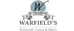 Warfield's Restaurant Logo
