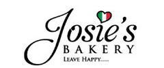 Josie's Bakery Logo