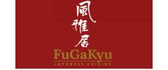 Fugakyu Japanese Cuisine Logo