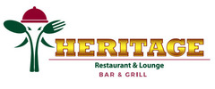Heritage Restaurant and Lounge Logo