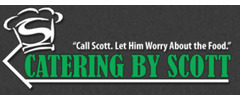 Catering by Scott Logo