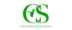 Culinary Specialties Logo