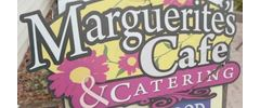 Marguerite's Cafe and Catering Logo
