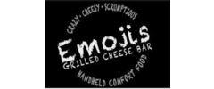 Emojis Grilled Cheese Bar Logo