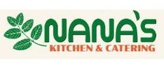 Nanas Kitchen & Catering Logo
