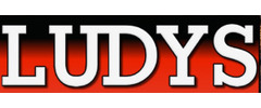 Ludy's Catering Logo