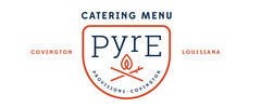 Pyre Provisions Logo