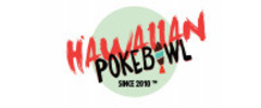 Hawaiian Poke Bowl Logo