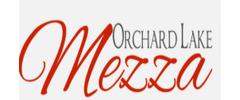 Orchard Lake Mezza Logo