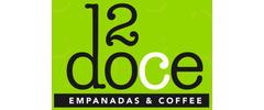 Doce Empanadas & Coffee Logo