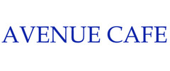 Avenue Cafe Logo