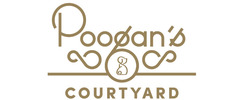 Poogan's Events & Catering Logo