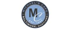 Michael's Cafe Logo
