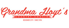 Grandma Hoyt's Country Buffet Logo