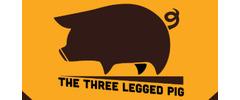 The Three Legged Pig Logo