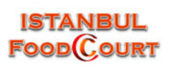 Istanbul Food Court Logo