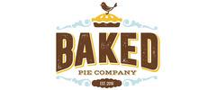 Baked Pie Company Logo
