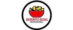 Burrito Bowl Mexican Grill Logo