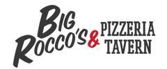 Big Rocco's Pizzeria & Tavern Logo