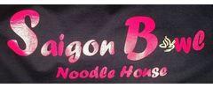 Saigon Bowl Noodle House Logo