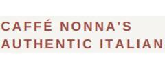 Caffé Nonna Logo