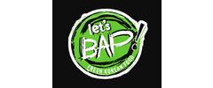 Letsbap Logo
