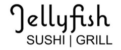 Jellyfish Sushi & Grill Logo