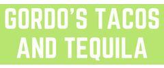 Gordo's Tacos and Tequila Logo