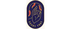 Sushi Thai Restaurant Logo