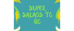 Super Salads To Go Logo