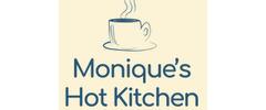 Monique's Hot Kitchen Logo